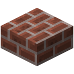 Bricks Slab<br>