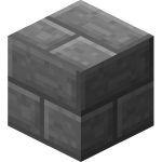 Stone Brick Monster Egg<br>