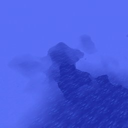 minecraft water world