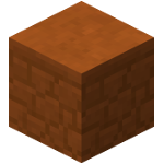 Double Red Sandstone Slab<br>