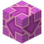 Magenta Glazed Terracotta<br>
