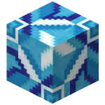 Light Blue Glazed Terracotta<br>