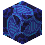 Blue Glazed Terracotta<br>