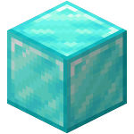 Bloque de diamante<br>