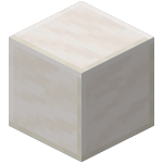 Block of Quartz<br>
