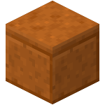 Cut Red Sandstone<br>