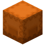 Orange Shulker Box<br>