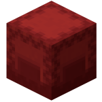 Red Shulker Box<br>