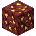Nether Gold Ore<br>