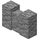 Andesite Wall<br>
